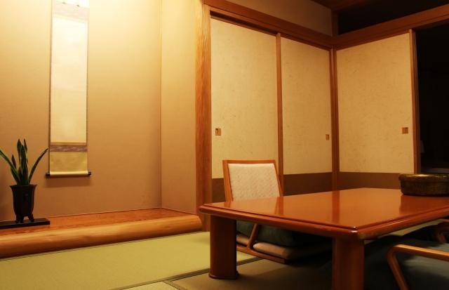 須坂市でしっくい工事、珪藻土工事?