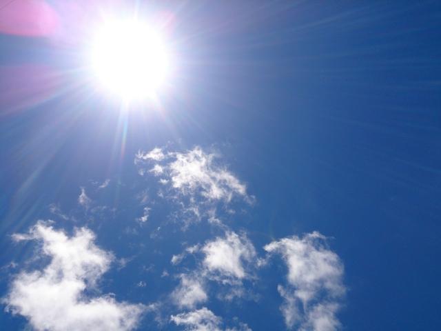 長野市 外壁劣化 紫外線